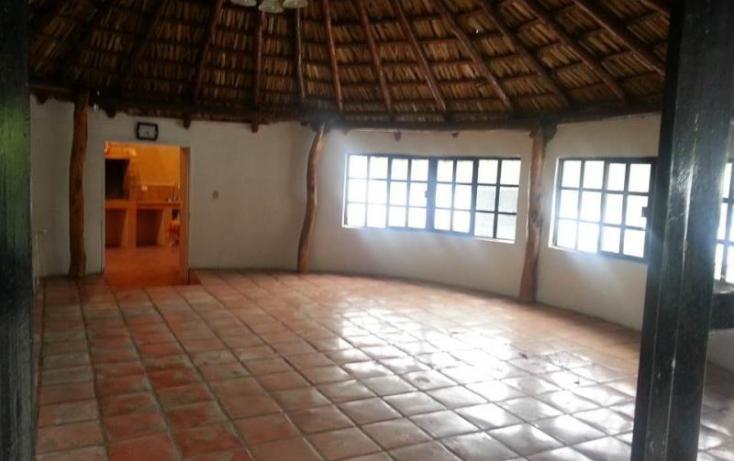 Foto de rancho en venta en 21 de marzo, melchor ocampo, santiago, nuevo león, 813355 no 07