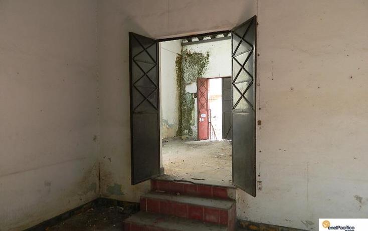 Foto de casa en venta en 21 de marzo nonumber, centro, mazatl?n, sinaloa, 610841 No. 07