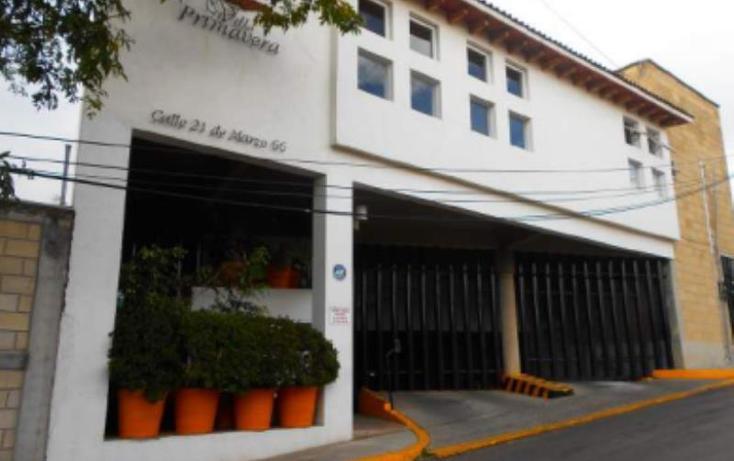 Foto de casa en venta en 21 de marzo numero 66, cuajimalpa, cuajimalpa de morelos, distrito federal, 0 No. 02
