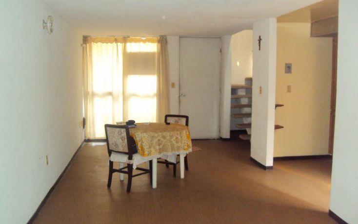 Foto de casa en venta en 21 de marzo, san josé de la palma, ixtapaluca, estado de méxico, 1729996 no 02