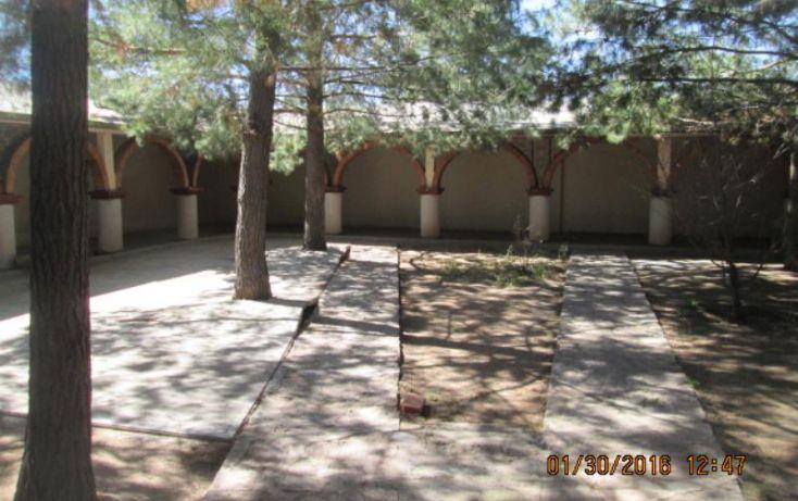 Foto de rancho en venta en 21 de marzo, villa flores, villa garcía, zacatecas, 1629274 no 03