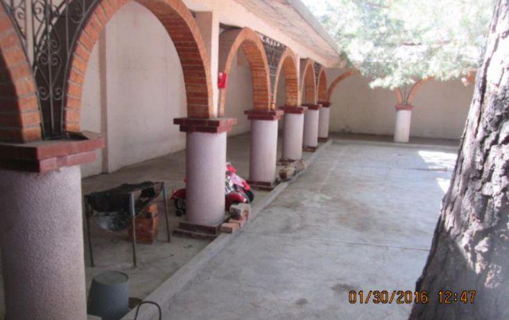 Foto de rancho en venta en 21 de marzo, villa flores, villa garcía, zacatecas, 1629274 no 04