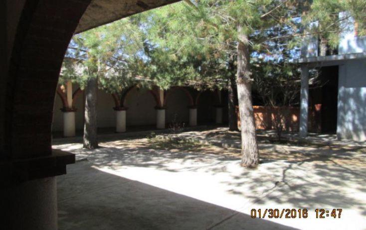Foto de rancho en venta en 21 de marzo, villa flores, villa garcía, zacatecas, 1629274 no 05