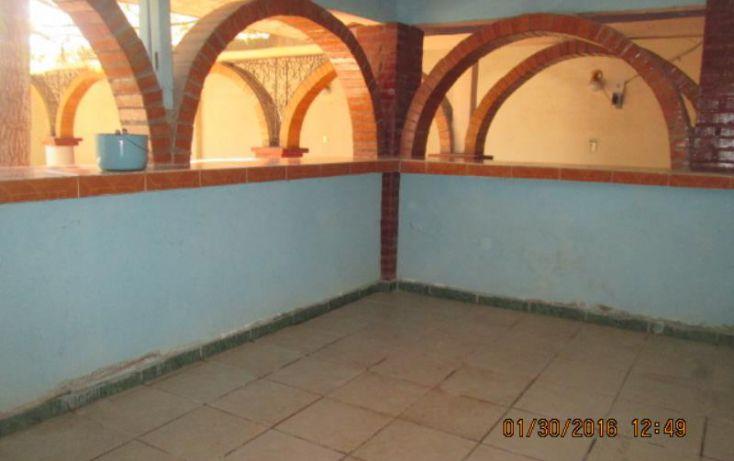 Foto de rancho en venta en 21 de marzo, villa flores, villa garcía, zacatecas, 1629274 no 07