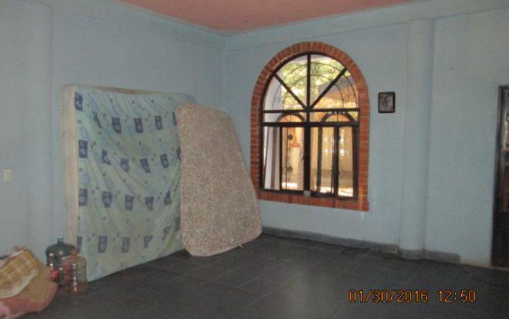 Foto de rancho en venta en 21 de marzo, villa flores, villa garcía, zacatecas, 1629274 no 11