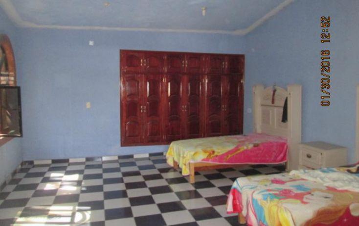 Foto de rancho en venta en 21 de marzo, villa flores, villa garcía, zacatecas, 1629274 no 14