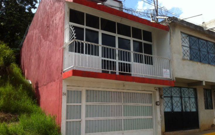 Foto de casa en venta en, 21 de marzo, xalapa, veracruz, 1101349 no 01