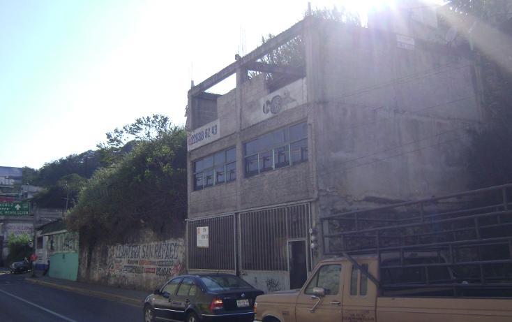 Foto de edificio en venta en  , 21 de marzo, xalapa, veracruz de ignacio de la llave, 1108095 No. 01
