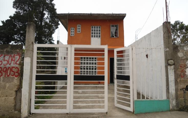 Foto de casa en venta en  , 21 de marzo, xalapa, veracruz de ignacio de la llave, 1112071 No. 01