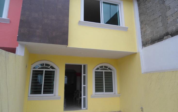 Foto de casa en venta en  , 21 de marzo, xalapa, veracruz de ignacio de la llave, 1180689 No. 01
