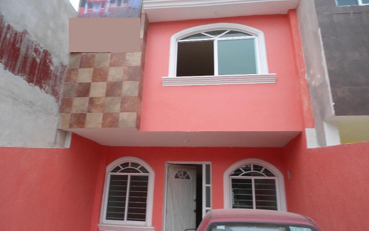 Foto de casa en venta en  , 21 de marzo, xalapa, veracruz de ignacio de la llave, 1268807 No. 01