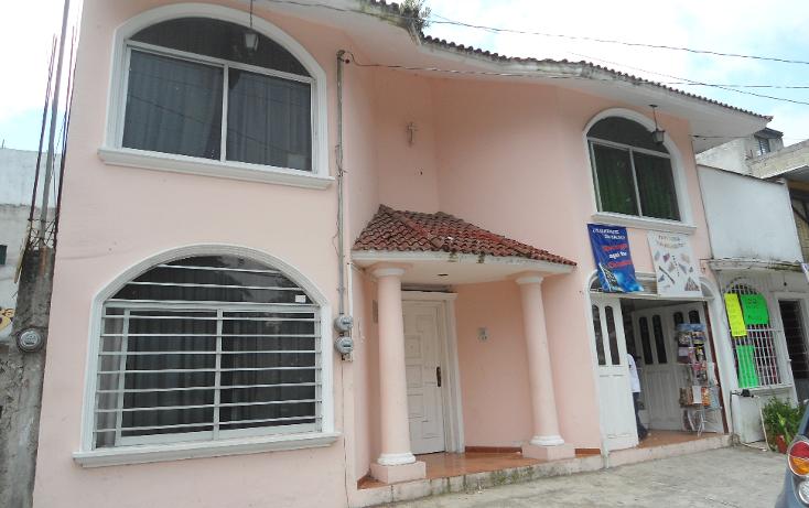 Foto de casa en venta en  , 21 de marzo, xalapa, veracruz de ignacio de la llave, 1290155 No. 01