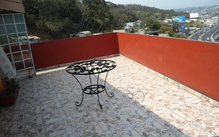 Foto de casa en venta en  , 21 de marzo, xalapa, veracruz de ignacio de la llave, 1893596 No. 23