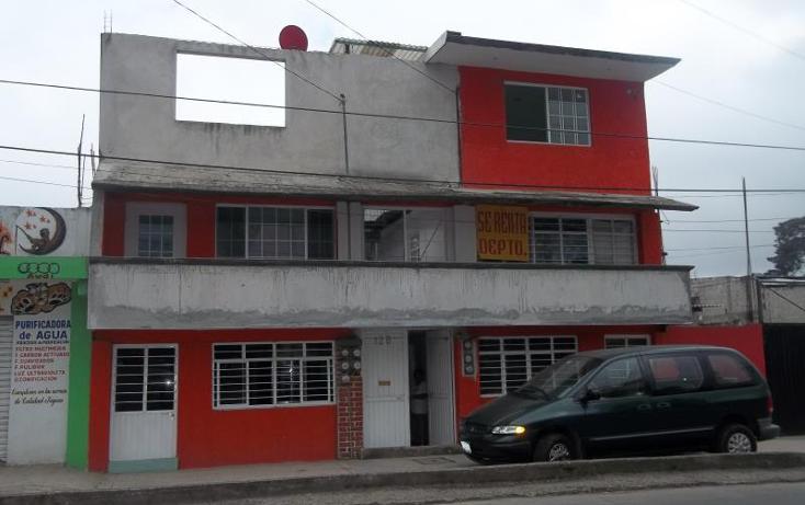 Foto de casa en venta en  , 21 de marzo, xalapa, veracruz de ignacio de la llave, 421527 No. 01