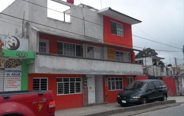 Foto de casa en venta en  , 21 de marzo, xalapa, veracruz de ignacio de la llave, 421527 No. 02