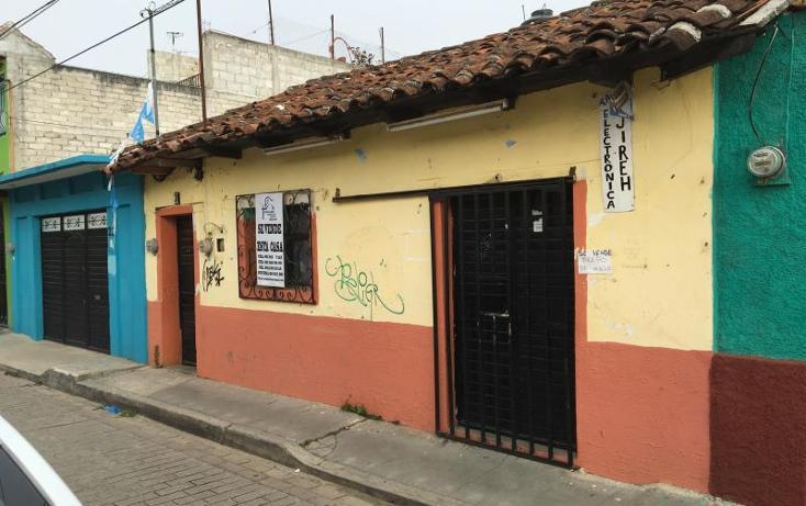 Foto de casa en venta en  21, de mexicanos, san cristóbal de las casas, chiapas, 1537488 No. 03