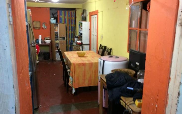 Foto de casa en venta en  21, de mexicanos, san cristóbal de las casas, chiapas, 1537488 No. 04