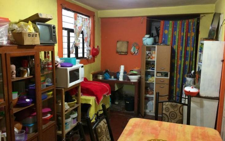 Foto de casa en venta en  21, de mexicanos, san cristóbal de las casas, chiapas, 1537488 No. 05