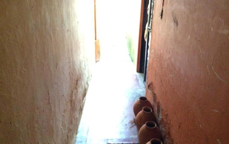 Foto de casa en venta en  21, de mexicanos, san cristóbal de las casas, chiapas, 1537488 No. 06