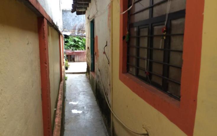 Foto de casa en venta en  21, de mexicanos, san cristóbal de las casas, chiapas, 1537488 No. 07