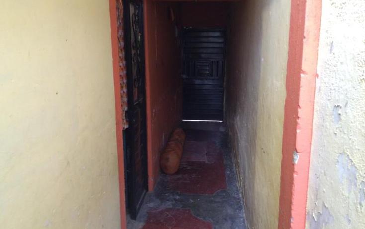 Foto de casa en venta en  21, de mexicanos, san cristóbal de las casas, chiapas, 1537488 No. 08