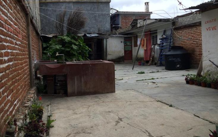 Foto de casa en venta en  21, de mexicanos, san cristóbal de las casas, chiapas, 1537488 No. 09