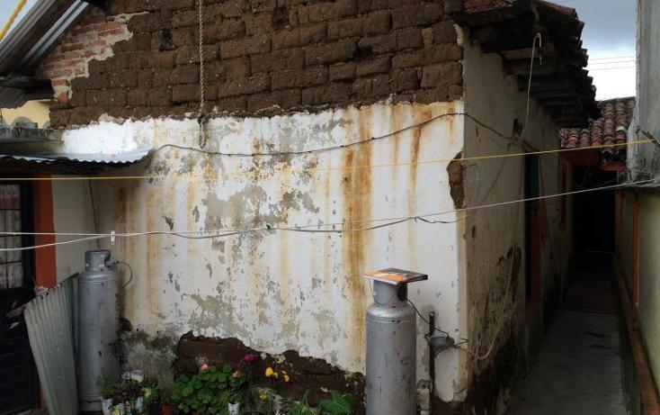 Foto de casa en venta en  21, de mexicanos, san cristóbal de las casas, chiapas, 1537488 No. 10