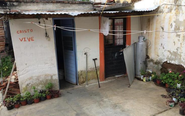 Foto de casa en venta en  21, de mexicanos, san cristóbal de las casas, chiapas, 1537488 No. 11