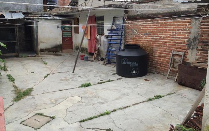 Foto de casa en venta en  21, de mexicanos, san cristóbal de las casas, chiapas, 1537488 No. 12