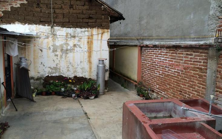Foto de casa en venta en  21, de mexicanos, san cristóbal de las casas, chiapas, 1537488 No. 13