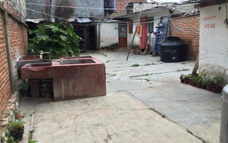 Foto de casa en venta en  21, de mexicanos, san cristóbal de las casas, chiapas, 1537488 No. 14