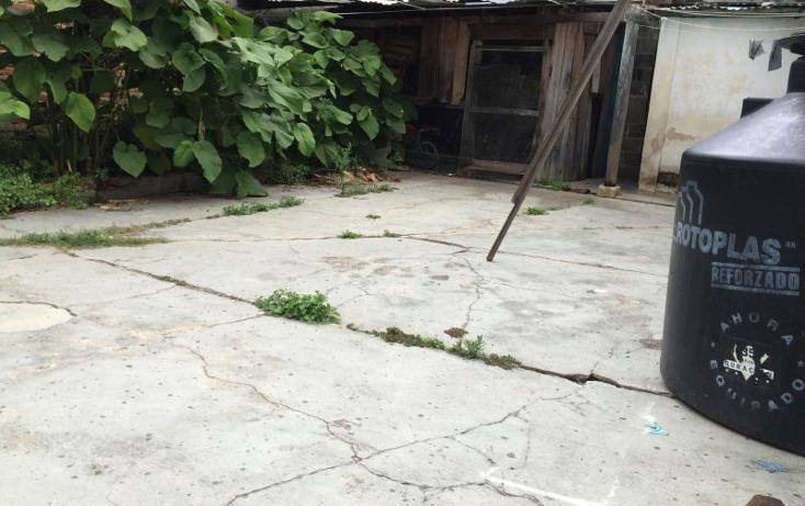 Foto de casa en venta en  21, de mexicanos, san cristóbal de las casas, chiapas, 1537488 No. 16