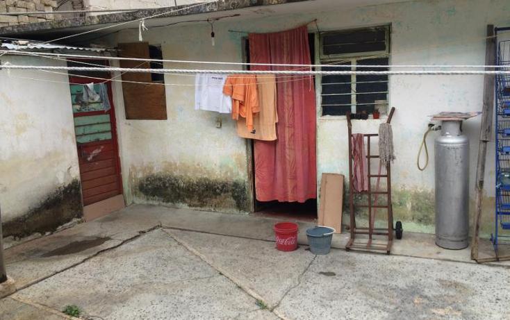 Foto de casa en venta en  21, de mexicanos, san cristóbal de las casas, chiapas, 1537488 No. 17
