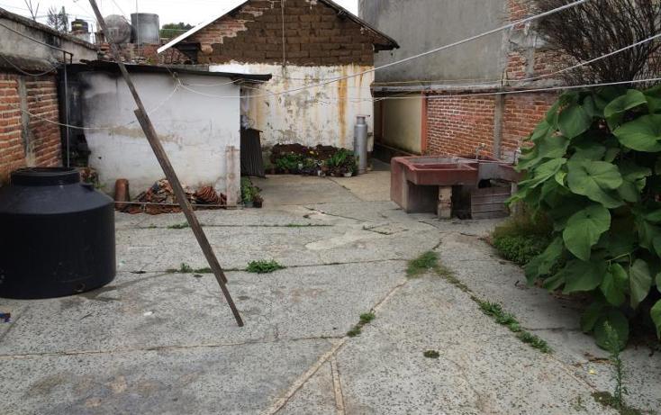 Foto de casa en venta en  21, de mexicanos, san cristóbal de las casas, chiapas, 1537488 No. 18
