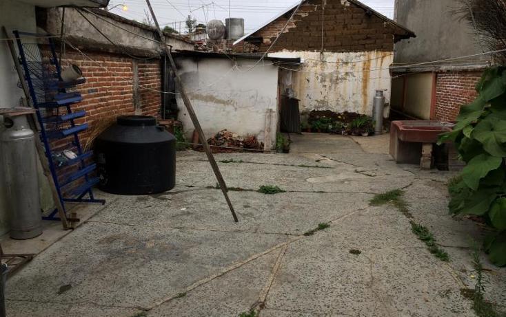Foto de casa en venta en  21, de mexicanos, san cristóbal de las casas, chiapas, 1537488 No. 20