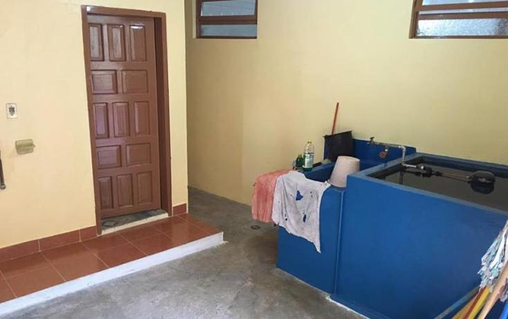 Foto de casa en venta en  21, de mexicanos, san crist?bal de las casas, chiapas, 1934622 No. 19