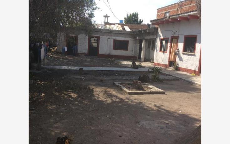 Foto de terreno habitacional en venta en  21, el cerrito, quer?taro, quer?taro, 2025320 No. 03