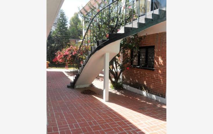Foto de casa en venta en  21, el tejocote, texcoco, méxico, 1766376 No. 05