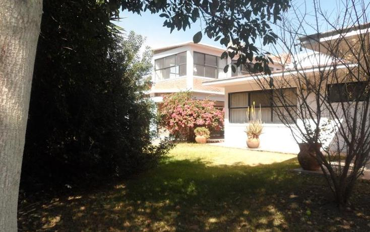 Foto de casa en venta en laredo 21, el tejocote, texcoco, méxico, 1766376 No. 07