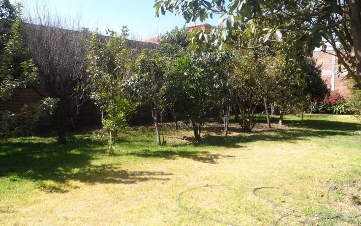 Foto de casa en venta en  21, el tejocote, texcoco, méxico, 1766376 No. 09