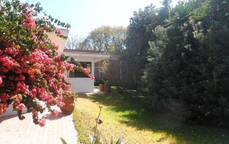 Foto de casa en venta en laredo 21, el tejocote, texcoco, méxico, 1766376 No. 10