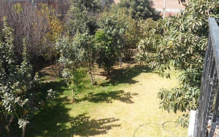 Foto de casa en venta en  21, el tejocote, texcoco, méxico, 1766376 No. 13