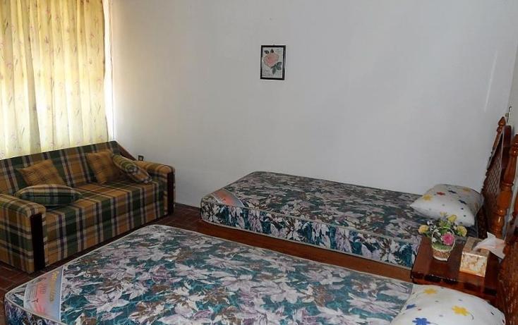 Foto de casa en venta en  21, el tejocote, texcoco, méxico, 1766376 No. 17