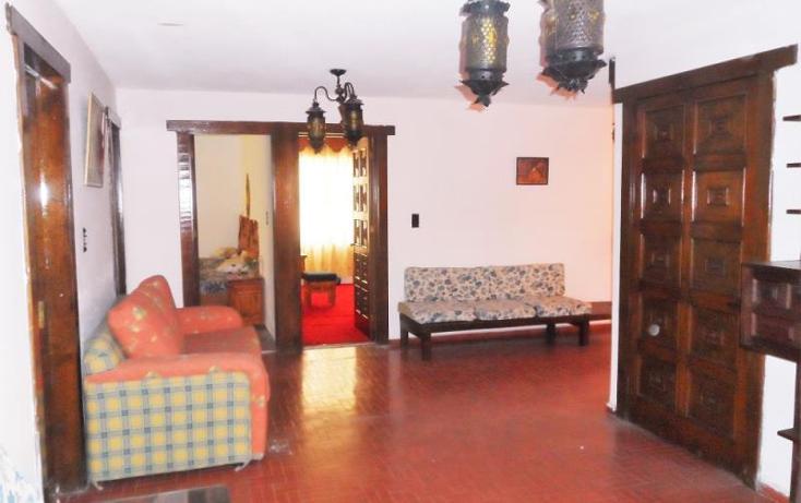 Foto de casa en venta en laredo 21, el tejocote, texcoco, méxico, 1766376 No. 20