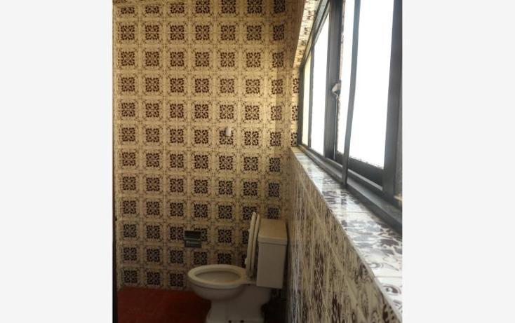 Foto de casa en venta en laredo 21, el tejocote, texcoco, méxico, 1766376 No. 26