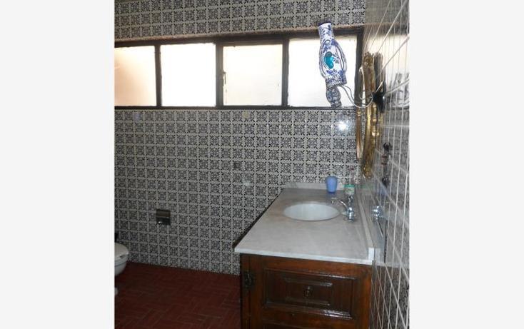Foto de casa en venta en  21, el tejocote, texcoco, méxico, 1766376 No. 27