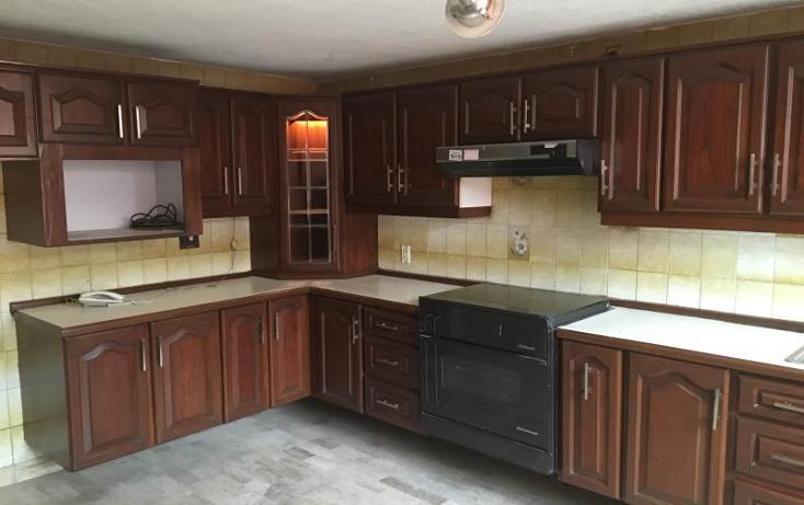 Foto de casa en venta en  21, granjas coapa, tlalpan, distrito federal, 1849294 No. 03