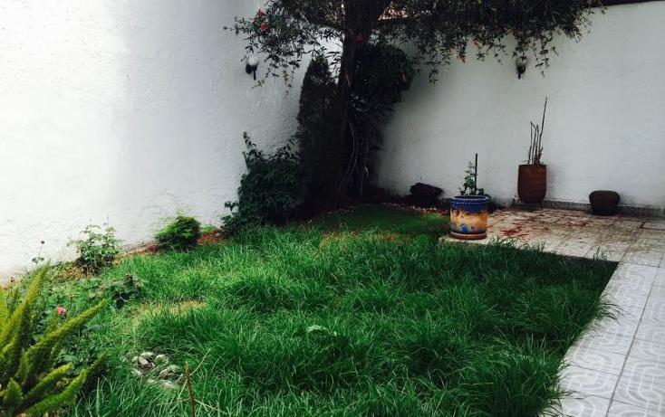 Foto de casa en venta en  21, granjas coapa, tlalpan, distrito federal, 1849294 No. 10