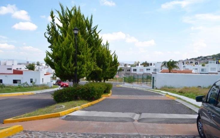 Foto de casa en venta en  21, hacienda real tejeda, corregidora, querétaro, 516093 No. 02