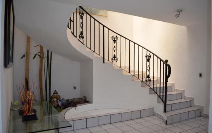 Foto de casa en venta en  21, hacienda real tejeda, corregidora, querétaro, 516093 No. 04